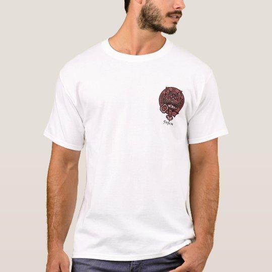 Ferguson Clan Crest T-Shirt