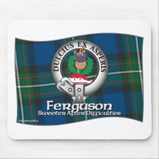 Ferguson Clan Mouse Pads