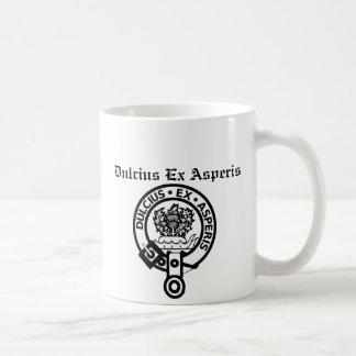 Ferguson Crest Coffee Mug