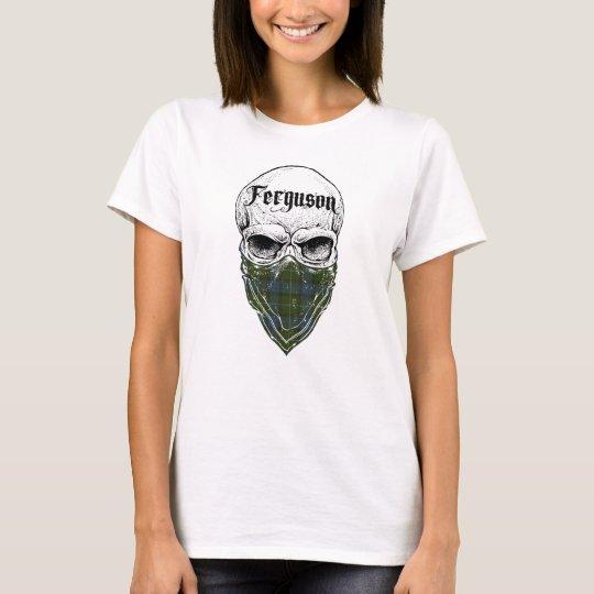 Ferguson Tartan Bandit T-Shirt