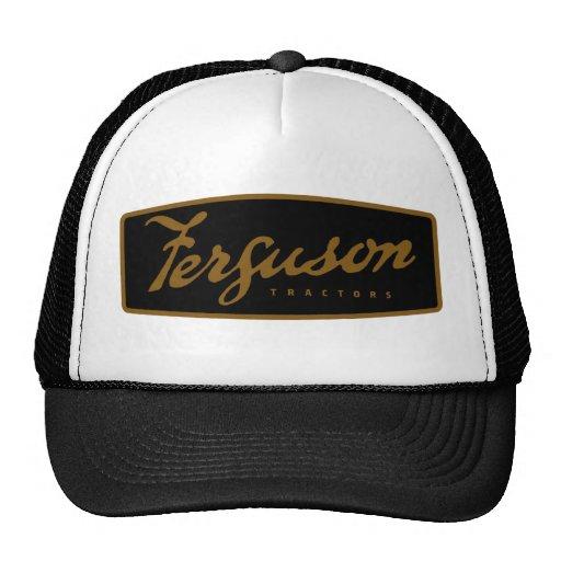 ferguson Vintage Tractors Hat
