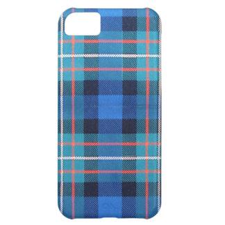 FERGUSSON SCOTTISH FAMILY TARTAN iPhone 5C CASE