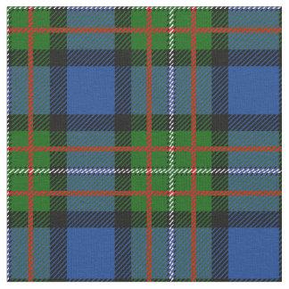 Fergusson Tartan Print Fabric