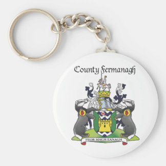 Fermanagh Key Chain