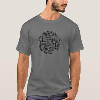 Fermat's Spiral T-Shirt