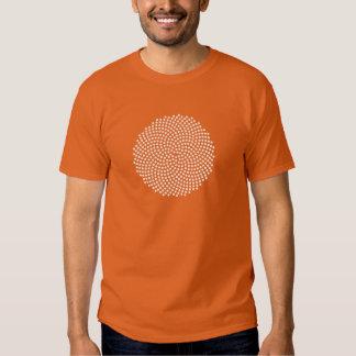 Fermat's Spiral T Shirts