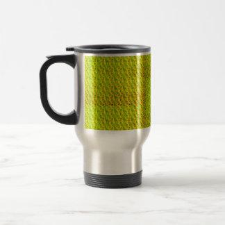 Fern apple Travel Mug