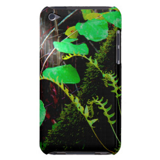 Fern Bridge BarelyThere iPod Touch Case-Mate Case
