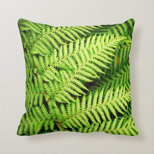 Fern Cushion/Pillow Cushion
