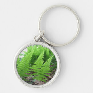 Fern Forest -  Keyring /