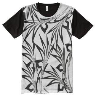 Fern Glen All-Over Print T-Shirt