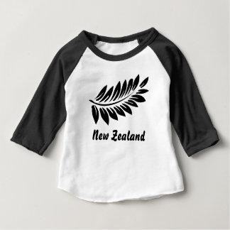Fern leaf baby T-Shirt