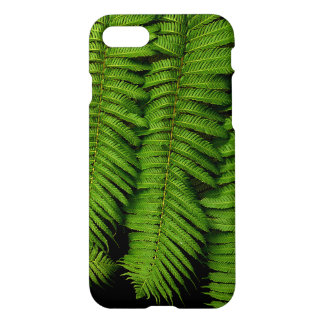 Fern Leaves iPhone 7 Case