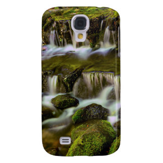 Fern Spring, Yosemite National Park, California Galaxy S4 Case