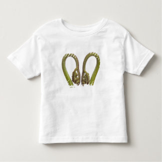 Fern sprouts 2 toddler T-Shirt