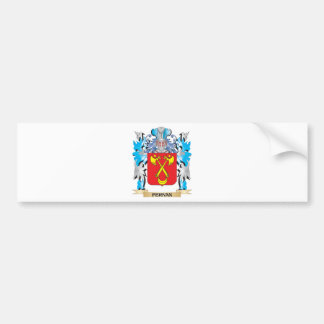Fernan Coat of Arms - Family Crest Bumper Stickers