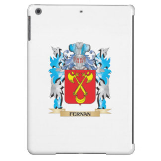Fernan Coat of Arms - Family Crest iPad Air Covers