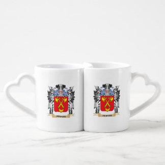 Fernan Coat of Arms - Family Crest Lovers Mug