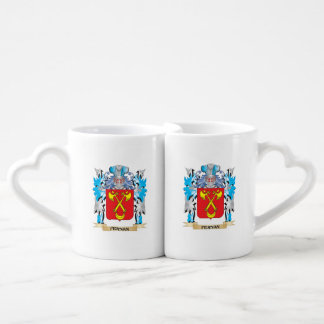 Fernan Coat of Arms - Family Crest Lovers Mug