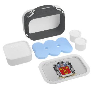 Fernan Coat of Arms - Family Crest Lunchbox