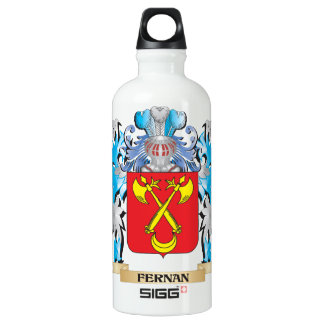 Fernan Coat of Arms - Family Crest SIGG Traveller 0.6L Water Bottle