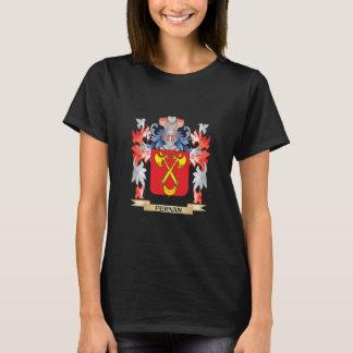 Fernan Coat of Arms - Family Crest T-Shirt