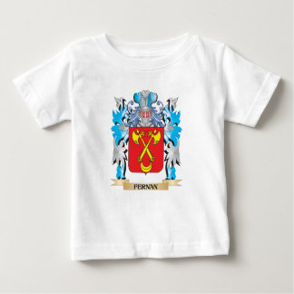 Fernan Coat of Arms - Family Crest T Shirt