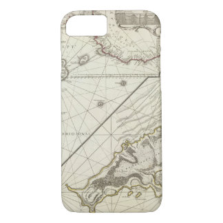 Fernand de Noronha Island iPhone 8/7 Case