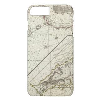 Fernand de Noronha Island iPhone 8 Plus/7 Plus Case