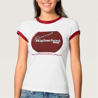 Ferncourt alumni Women shirt