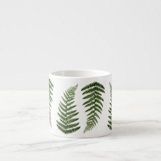 Ferns Espresso Cup