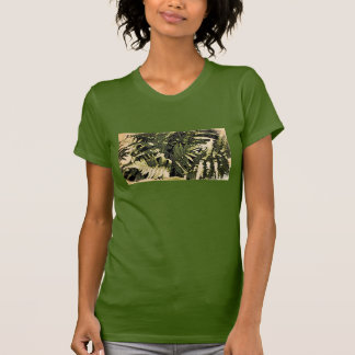 Ferns Ladies T-Shirt