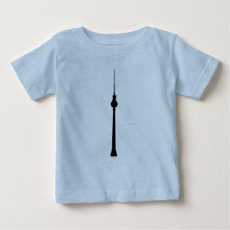 Fernsehturm Berlin Baby T-Shirt