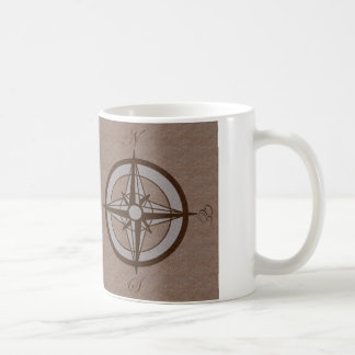 Fernweh (Travel Bug) Mug