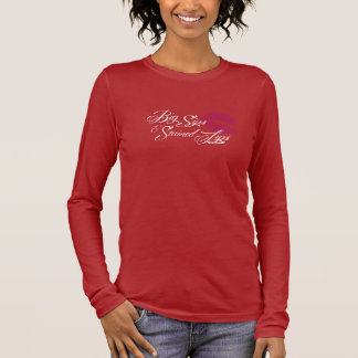 Fernwood Cellars Purple Friday T-shirt Long