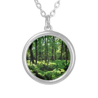 """""""Ferny Forest"""" Jewelry"""