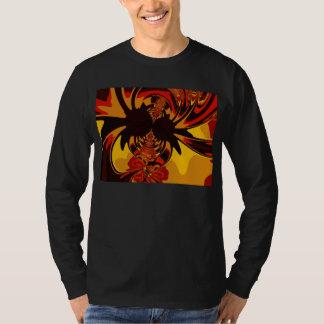 Ferocious – Amber & Orange Creature T-Shirt