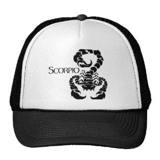 Ferocious scorpio Snapback Cap