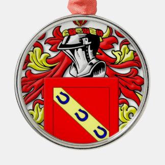 Ferrara Coat of Arms Christmas Ornament