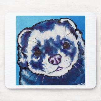 Ferret 1 mouse mat