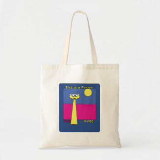 Ferret Bag (Kinda)
