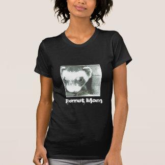 Ferret Cute Picture T-Shirt
