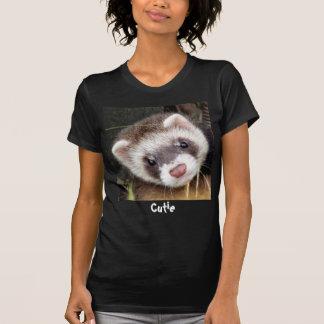 Ferret, Cutie T-Shirt