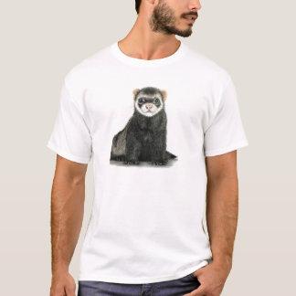 Ferret fun! T-Shirt