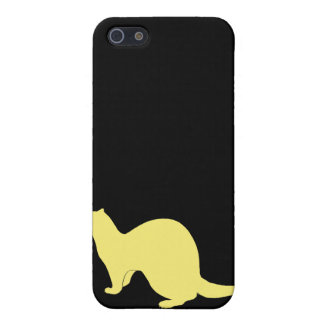 Ferret . iPad , iPhone Cases iPhone 5 Covers