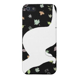 Ferret . iPad , iPhone Cases iPhone 5/5S Case