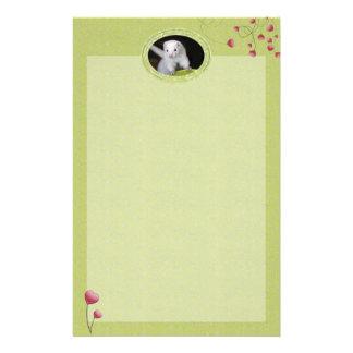 Ferret Spring Stationery