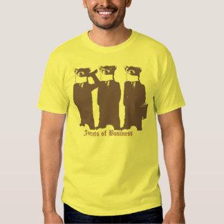 Ferrets of Business Shirt