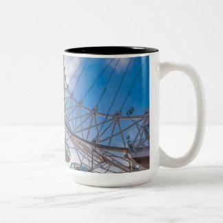 ferris Two-Tone mug