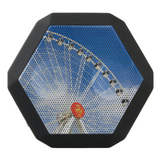 Ferris wheel black boombot rex bluetooth speaker